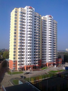 Квартира Белицкая, 20, Киев, R-4122 - Фото