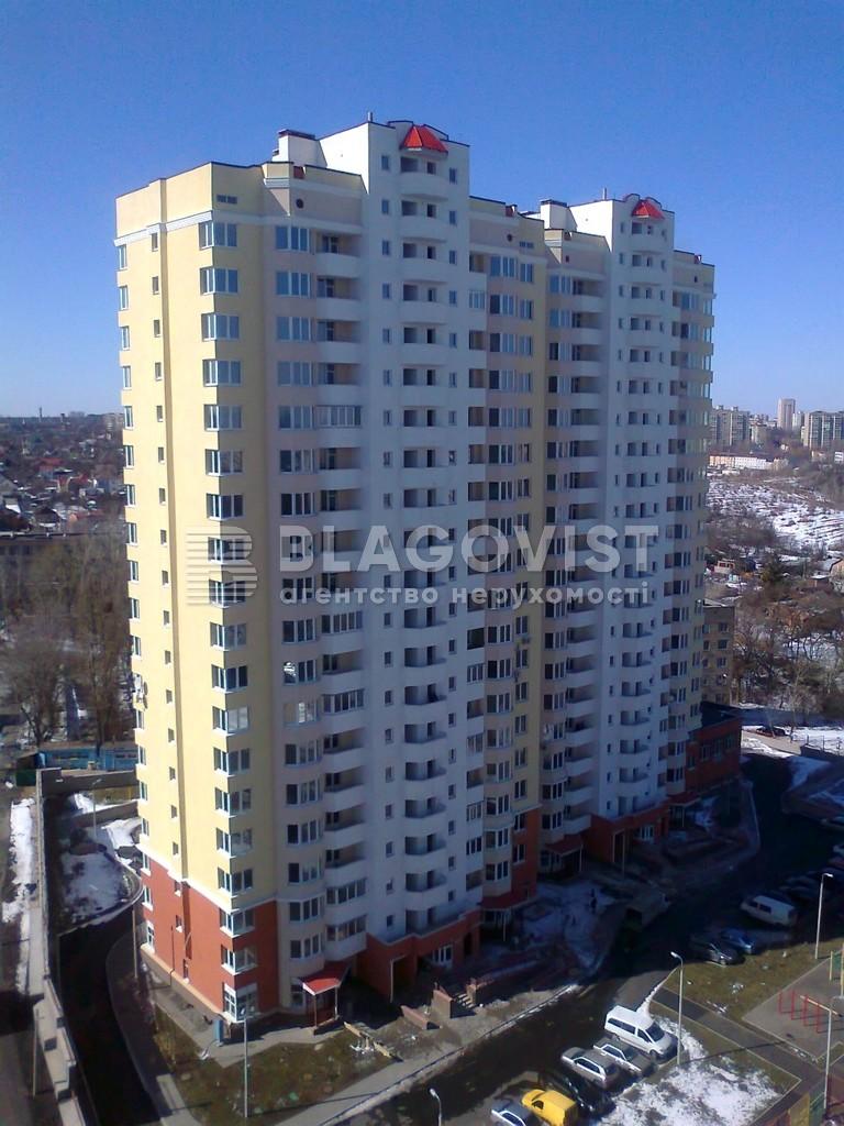 Квартира A-106725, Белицкая, 20, Киев - Фото 2