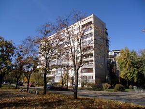 Квартира Верховного Совета бульв., 19, Киев, Z-183726 - Фото1