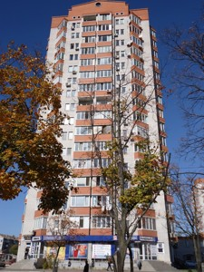Квартира F-38040, Верховного Совета бульв., 21а, Киев - Фото 3