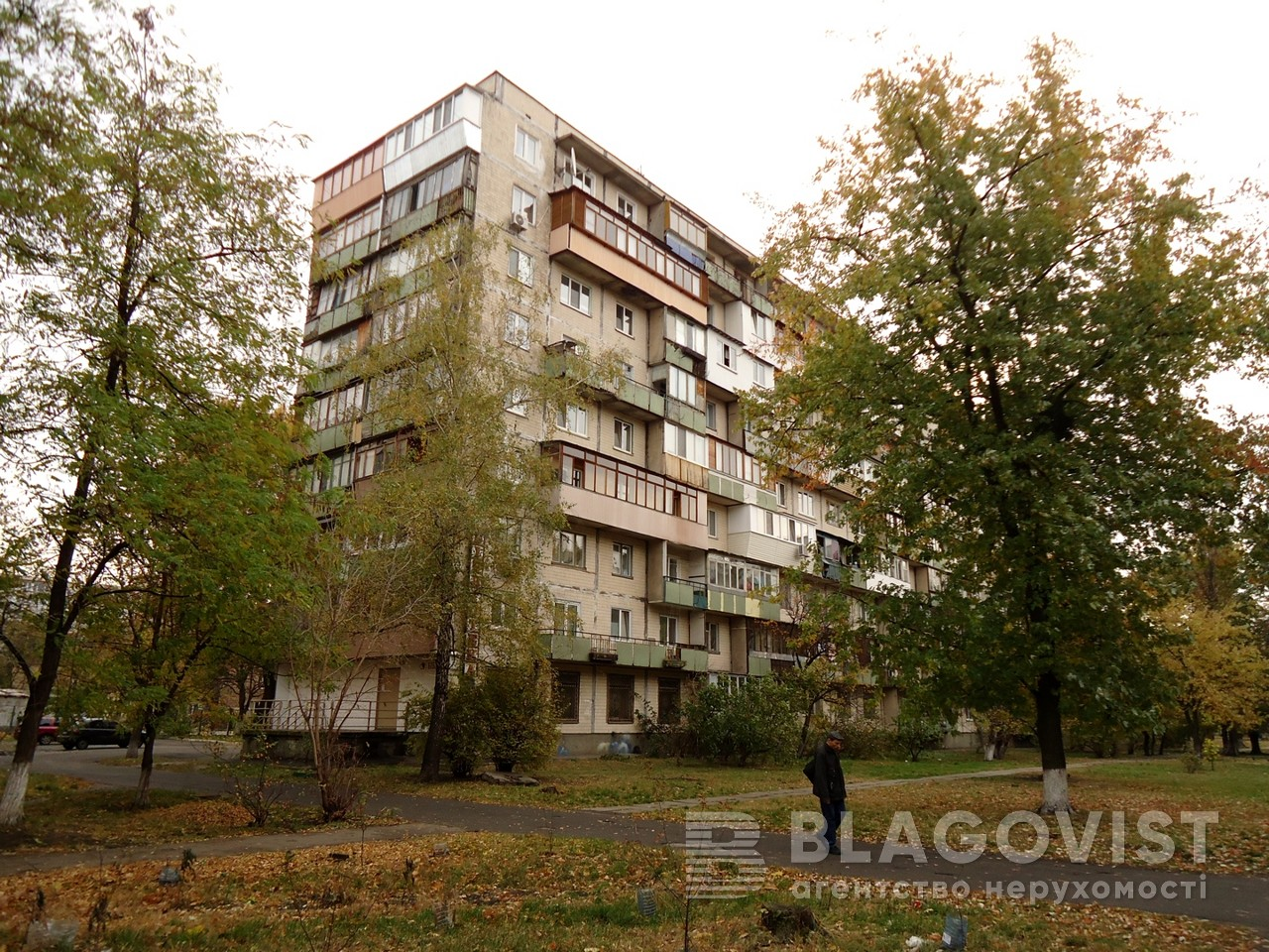 Квартира A-101878, Жукова Маршала, 22, Киев - Фото 1