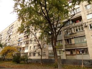 Квартира Лесной просп., 22, Киев, P-23020 - Фото