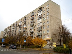 non-residential premises, Sholom-Aleikhema, Kyiv, M-37582 - Photo1