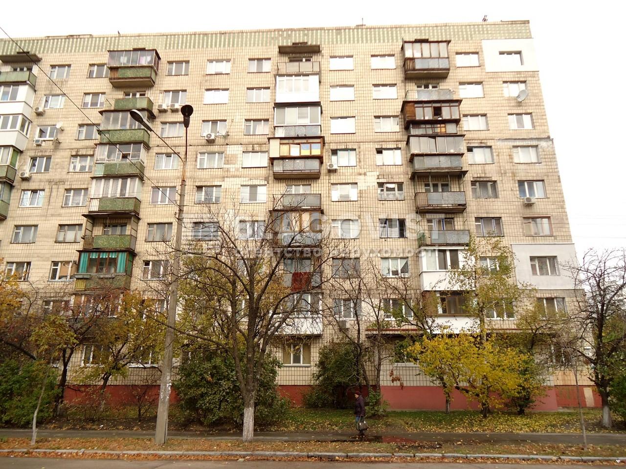 Квартира C-104403, Шолом-Алейхема, 5, Киев - Фото 2