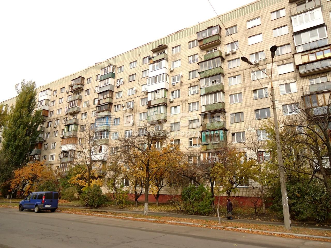 Квартира C-104403, Шолом-Алейхема, 5, Киев - Фото 1