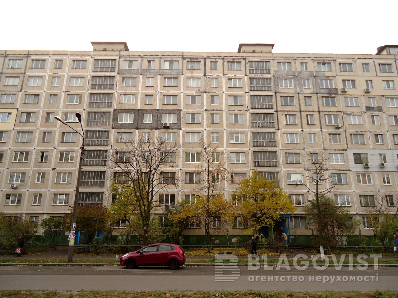 Квартира A-104828, Шолом-Алейхема, 6, Київ - Фото 2