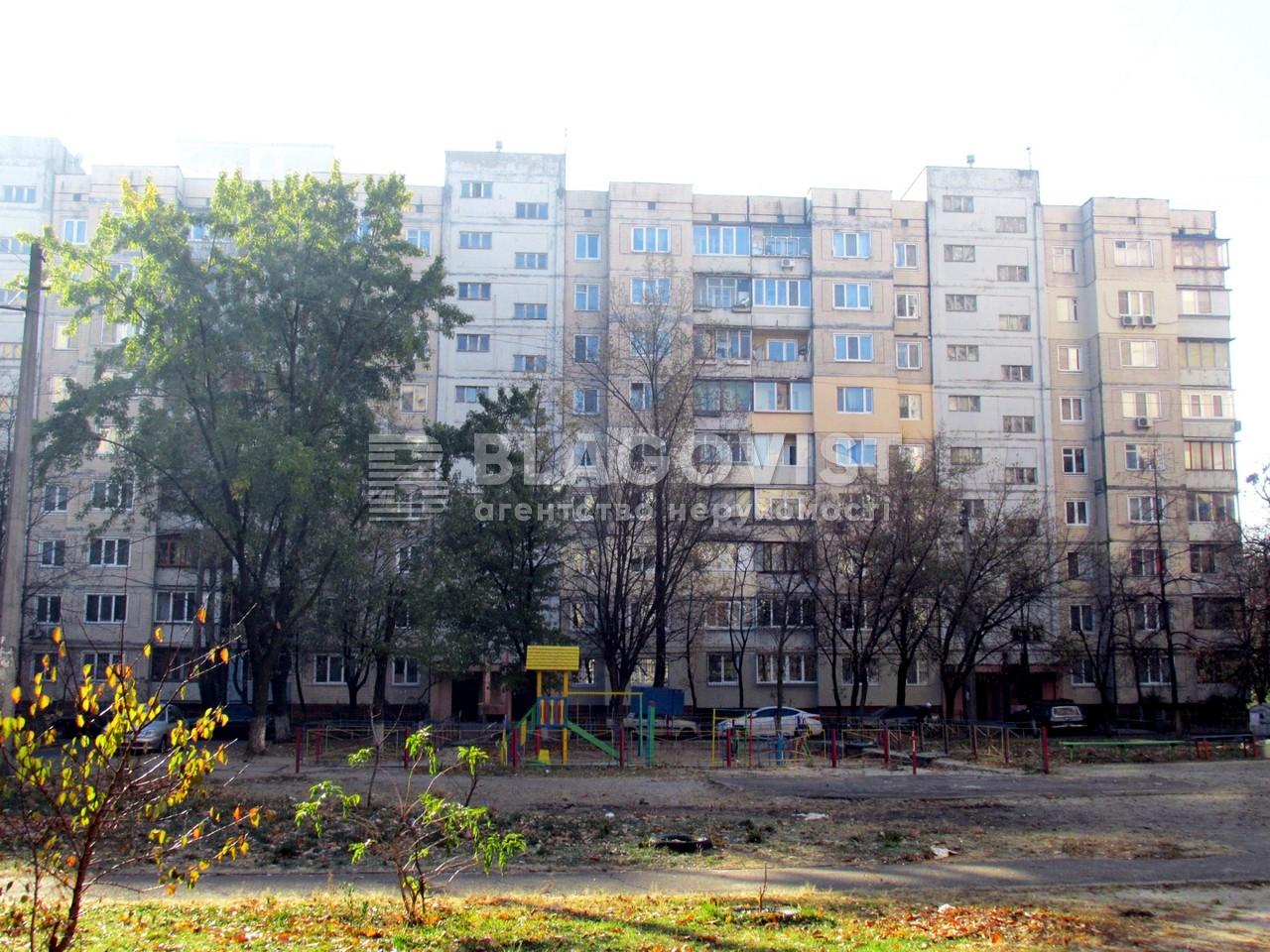 Квартира A-108737, Гайдай Зои, 7, Киев - Фото 2