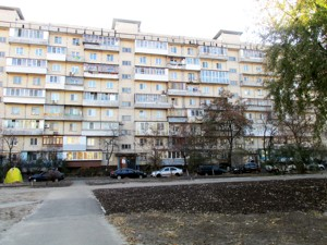 Квартира Оболонский просп., 7б, Киев, E-39197 - Фото1