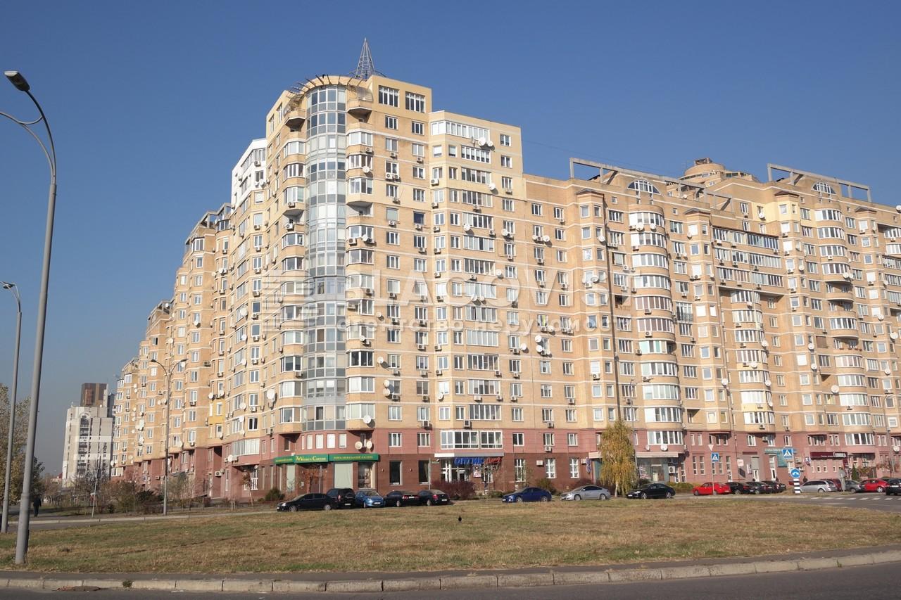 Квартира H-39792, Никольско-Слободская, 4Д, Киев - Фото 2
