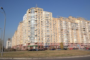 Квартира Никольско-Слободская, 4Д, Киев, H-39792 - Фото 1
