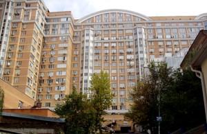 Квартира Тютюнника Василя (Барбюса Анрі), 5в, Київ, P-23200 - Фото1