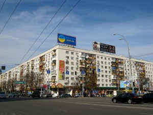 Квартира Леси Украинки бульв., 19, Киев, Z-668947 - Фото