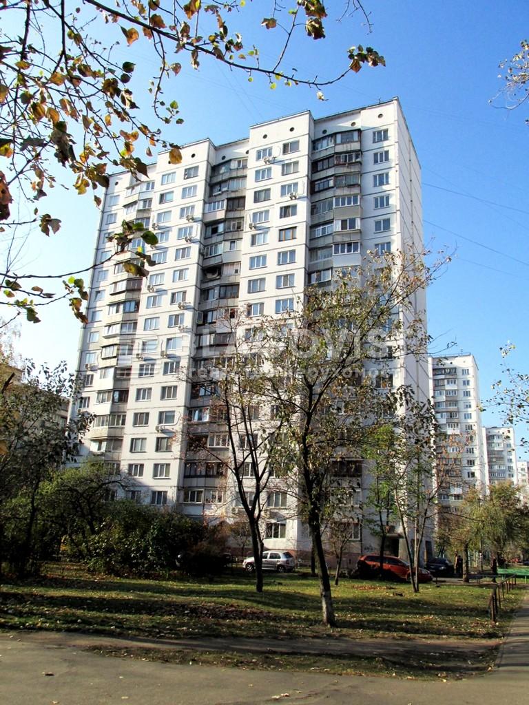Квартира Z-782922, Оболонский просп., 18г, Киев - Фото 3