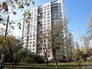 Apartment Obolonskyi avenue, 18г, Kyiv, Z-588002 - Photo