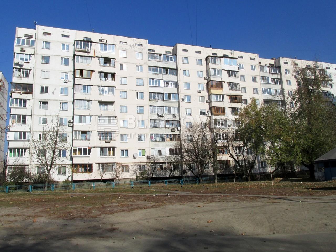 Нежилое помещение, Оболонский просп., Киев, H-49944 - Фото 1