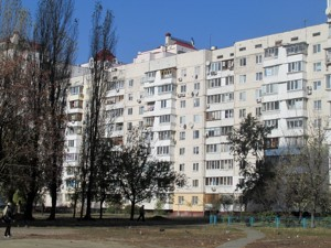 Квартира Оболонский просп., 22б, Киев, F-39561 - Фото1