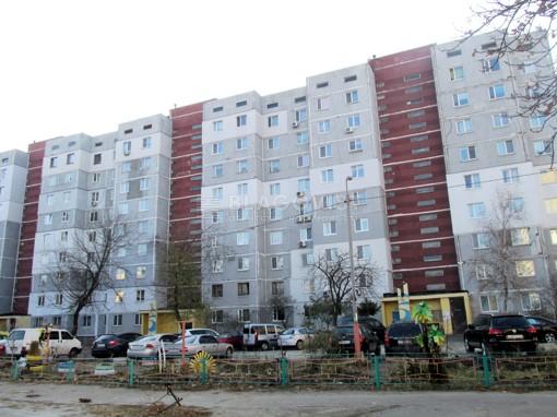 Квартира, A-112259, 23б