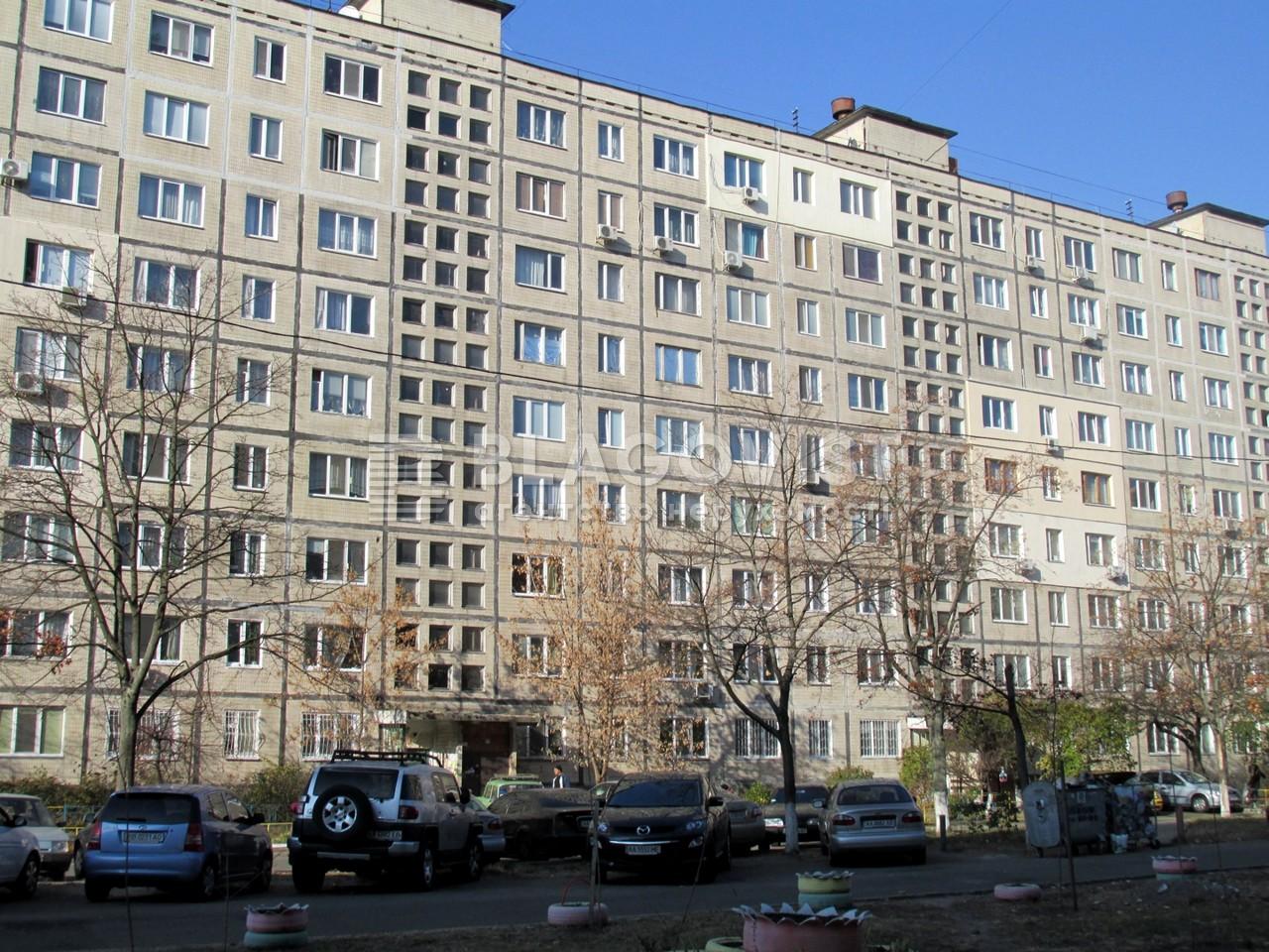 Квартира M-37641, Оболонський просп., 37в, Київ - Фото 2