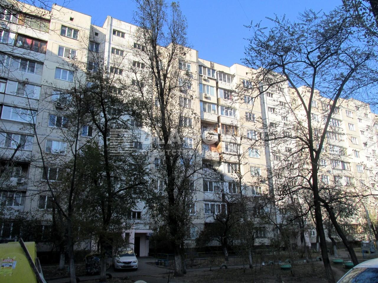 Квартира F-12668, Гайдай Зої, 6, Київ - Фото 1