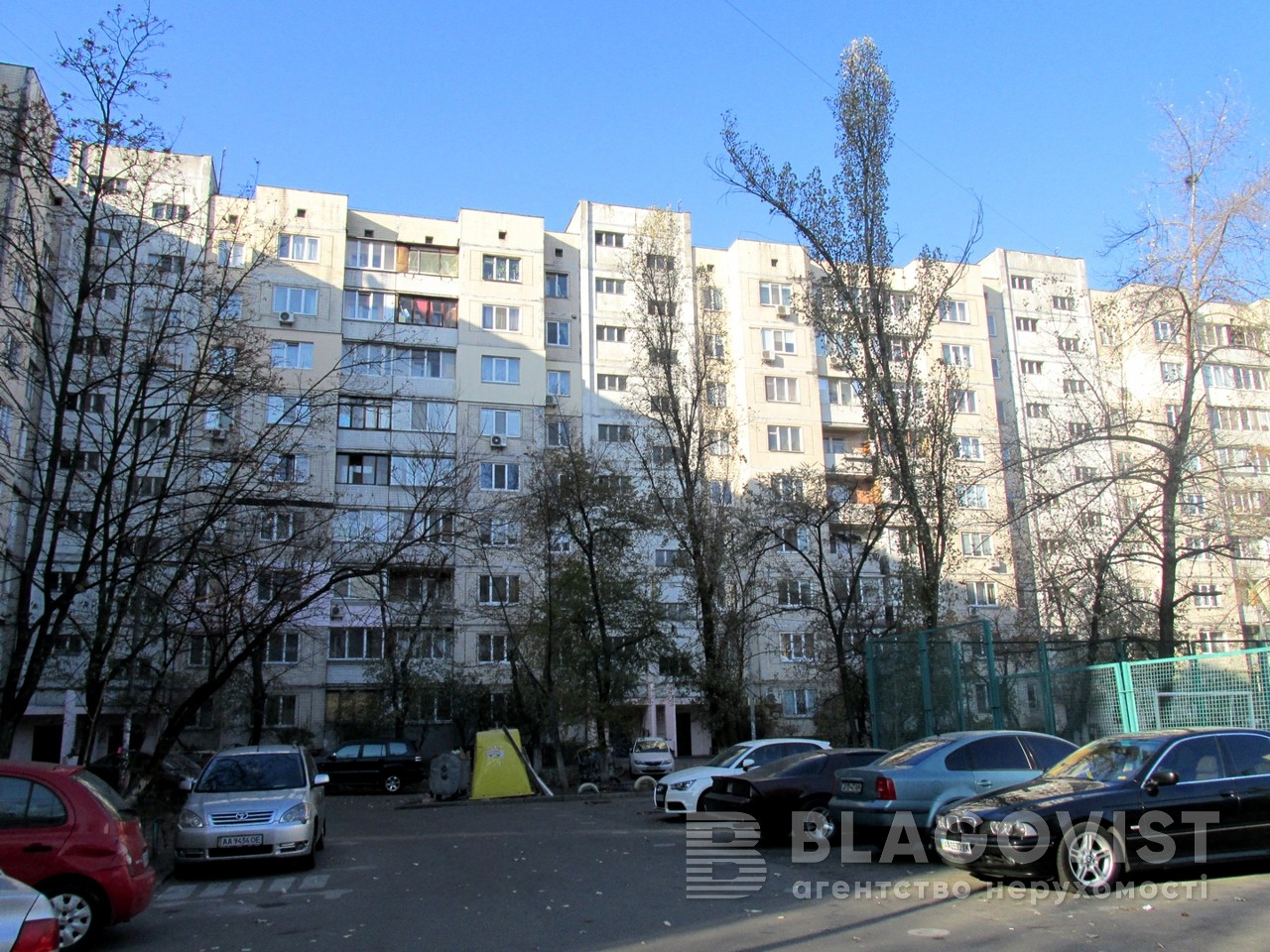 Квартира F-12668, Гайдай Зої, 6, Київ - Фото 3