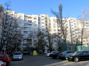 Квартира Гайдай Зои, 6, Киев, F-12668 - Фото 4