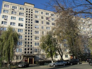 Квартира Гайдай Зои, 10а, Киев, Z-66667 - Фото2