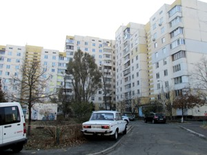 Квартира Героев Сталинграда просп., 41, Киев, E-41382 - Фото 6