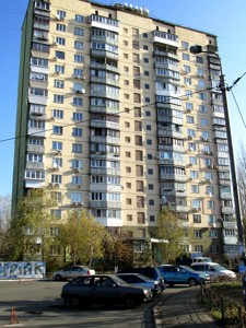Квартира Героев Сталинграда просп., 43б, Киев, Z-499688 - Фото1