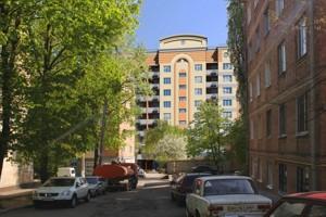 Офіс, P-23073, Задорожний пров., Київ - Фото 1