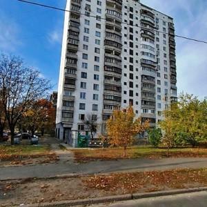Квартира Березняковская, 2, Киев, Z-783779 - Фото