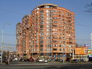 Apartment Golosiivskyi avenue (40-richchia Zhovtnia avenue), 130/57, Kyiv, E-33603 - Photo