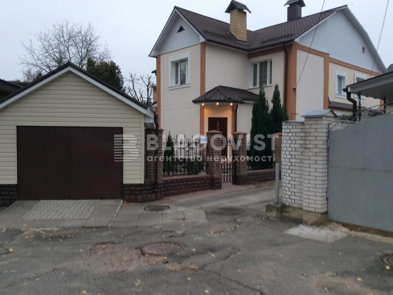 Будинок C-76667, Саратовська, Київ - Фото 2