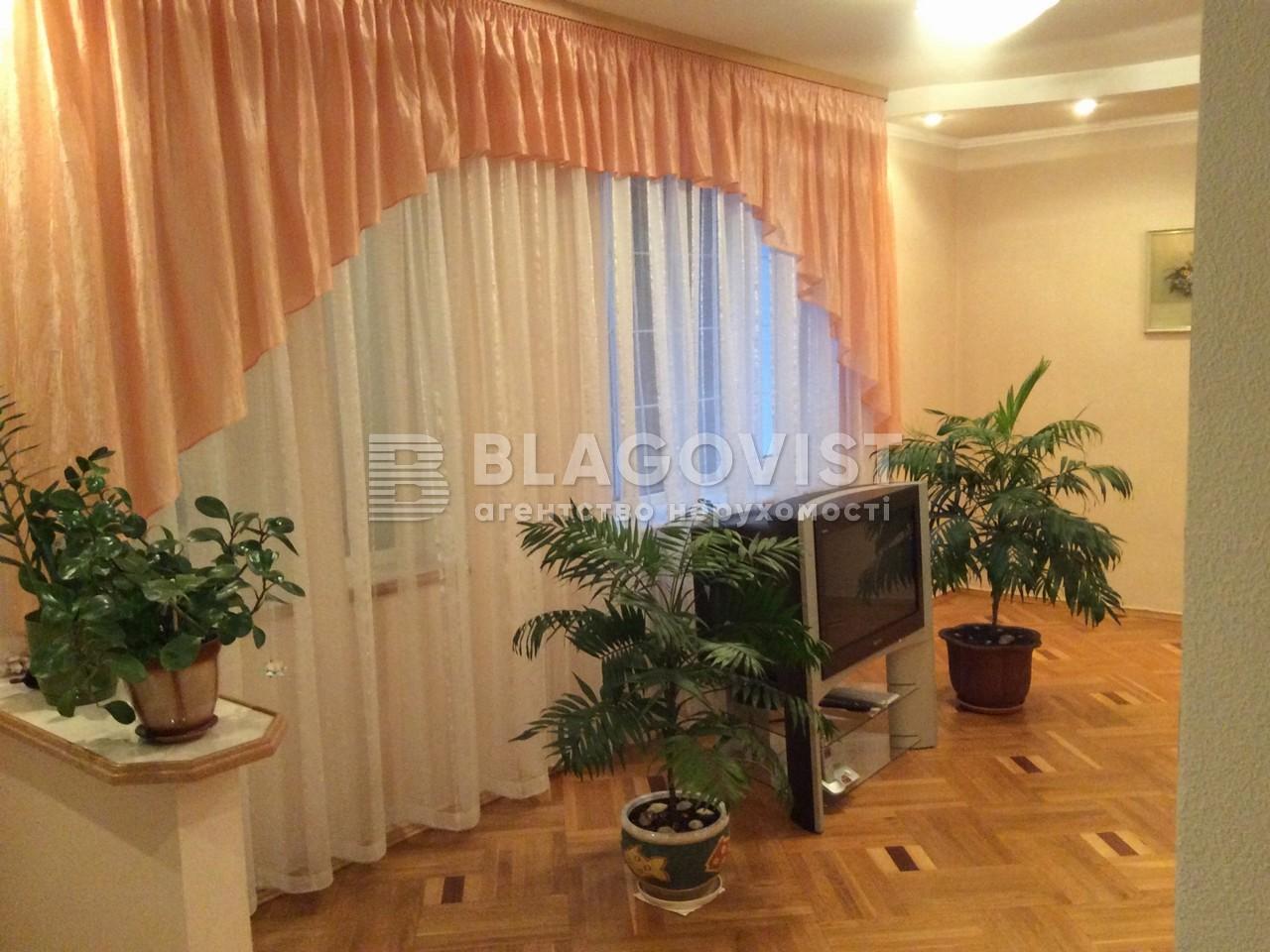 Дом C-76667, Саратовская, Киев - Фото 5