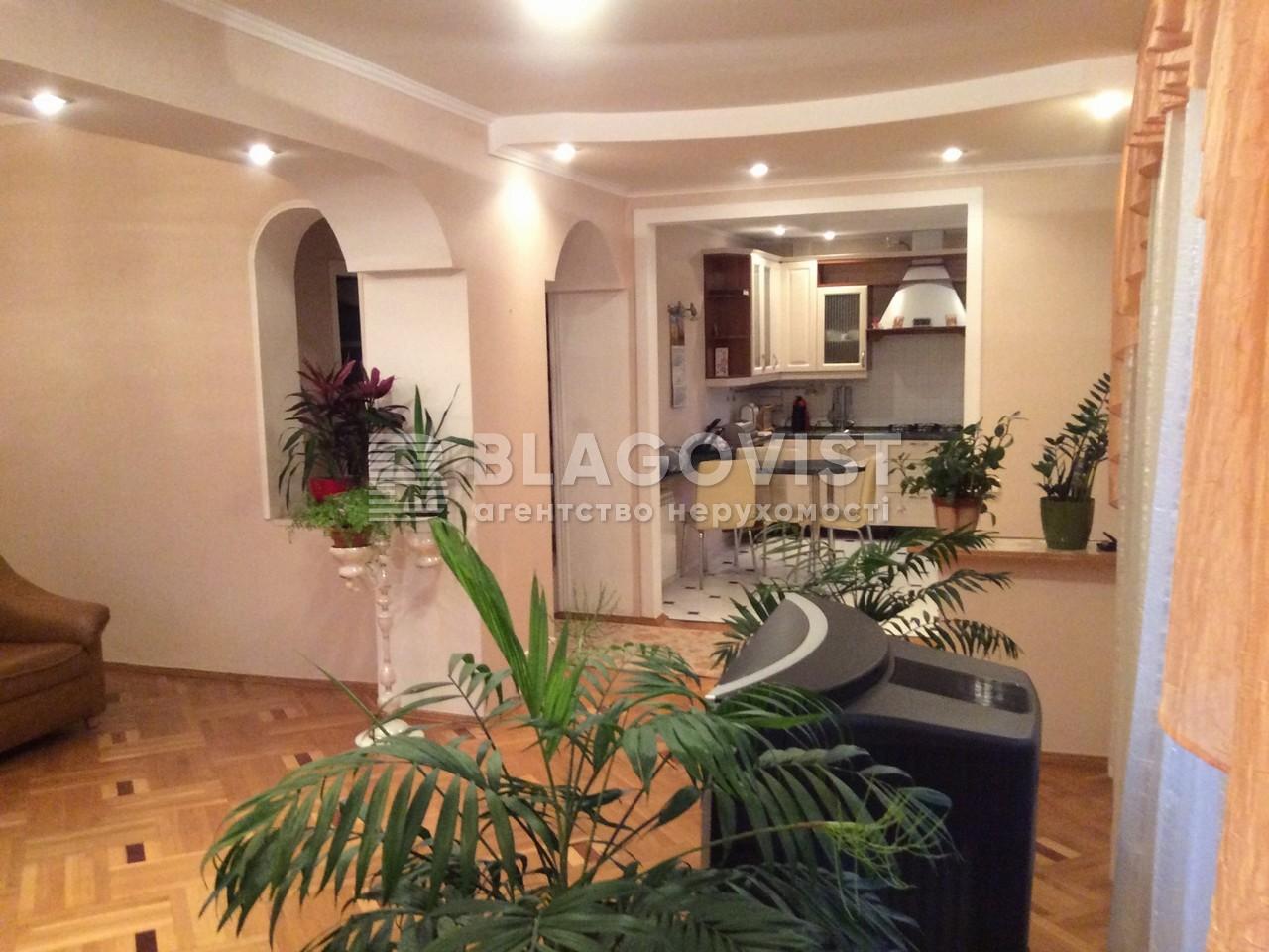 Дом C-76667, Саратовская, Киев - Фото 6