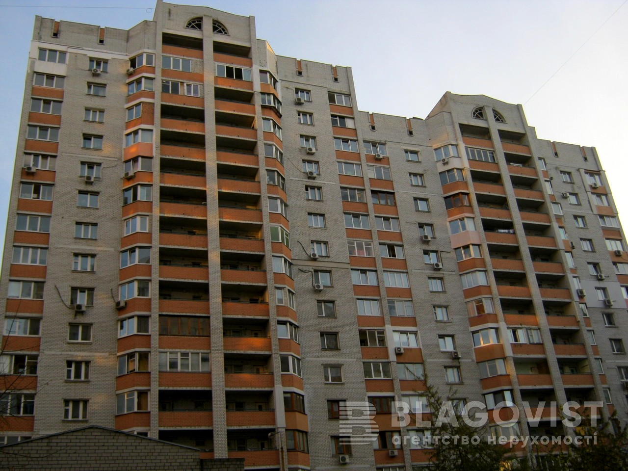 Квартира E-40190, Урловская, 4, Киев - Фото 3