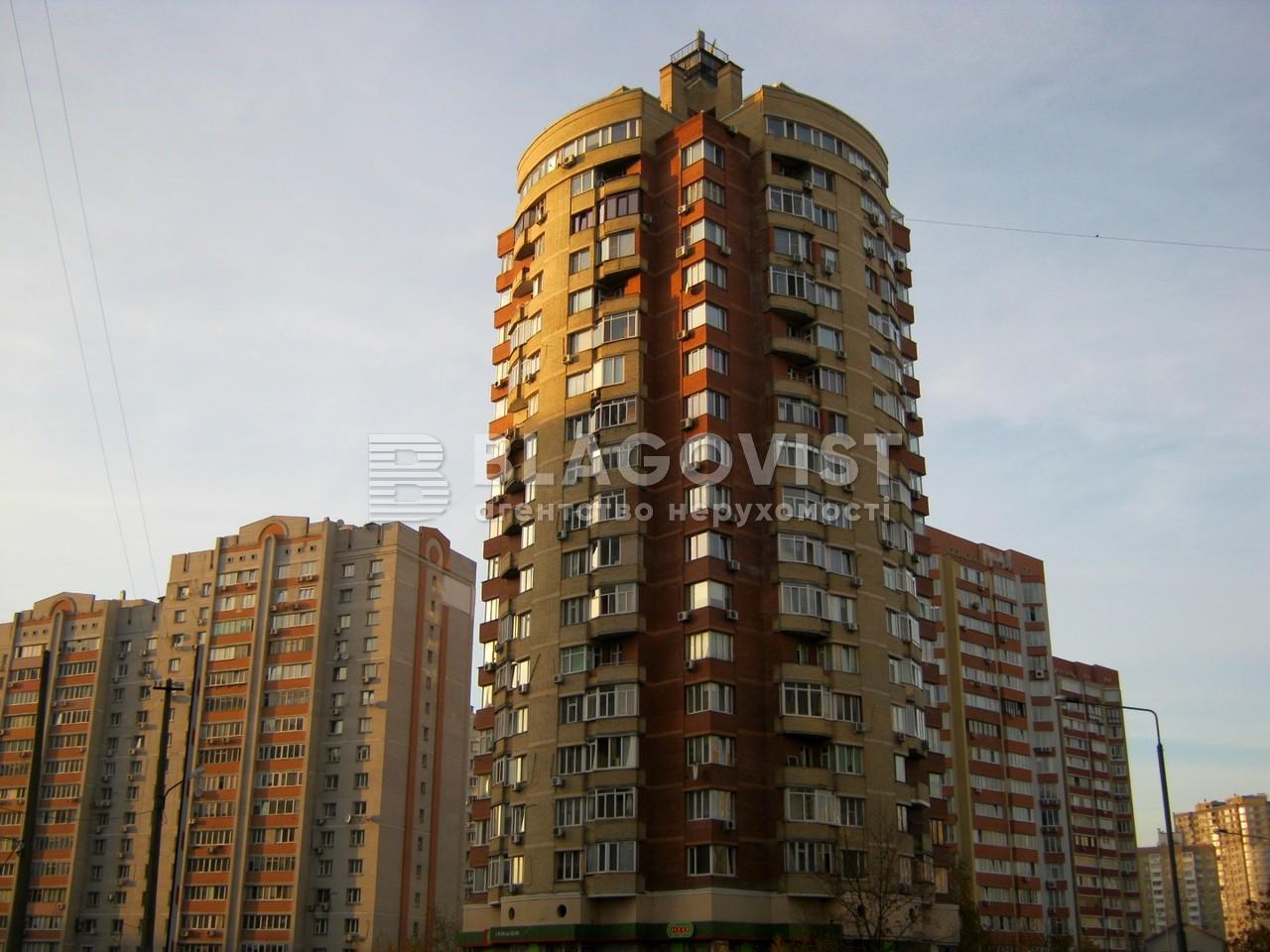 Квартира H-47896, Урлівська, 4а, Київ - Фото 1