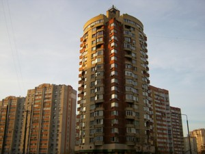 Квартира Урловская, 4а, Киев, Z-321200 - Фото