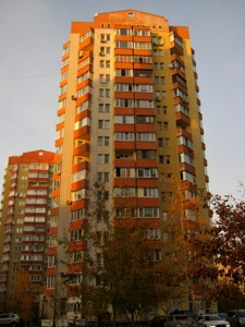 Квартира Урловская, 8а, Киев, Z-607138 - Фото3