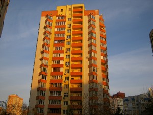 Apartment Urlivska, 8а, Kyiv, Z-607138 - Photo