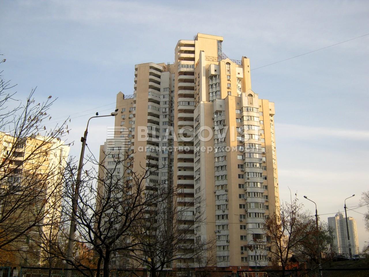 Квартира A-110131, Срібнокільська, 2а, Київ - Фото 3