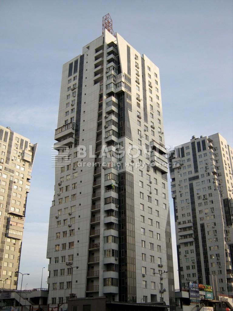 Нежитлове приміщення, M-31098, Срібнокільська, Київ - Фото 2