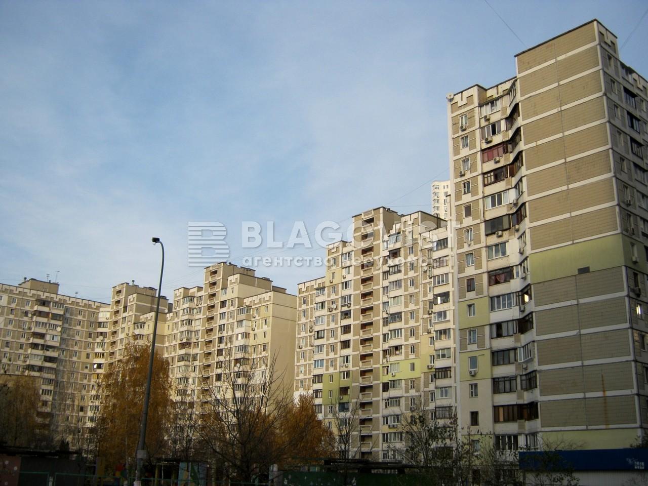 Квартира R-16292, Срибнокильская, 4, Киев - Фото 2