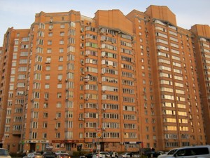 Офис, Срибнокильская, Киев, H-8292 - Фото3