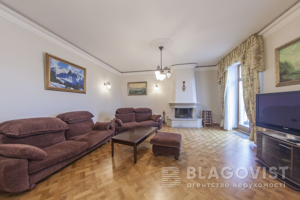 Квартира F-27328, Володимирська, 19, Київ - Фото 3
