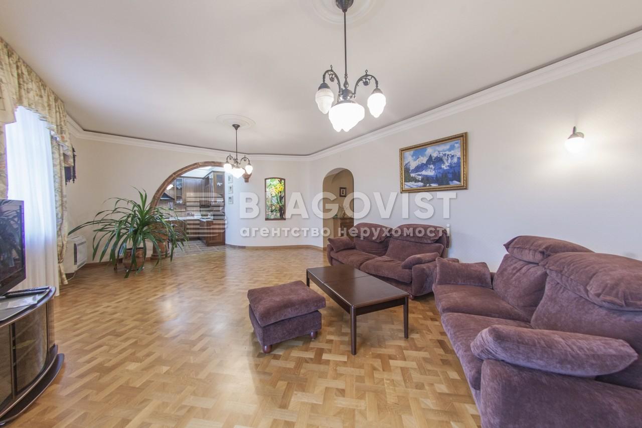 Квартира F-27328, Володимирська, 19, Київ - Фото 4