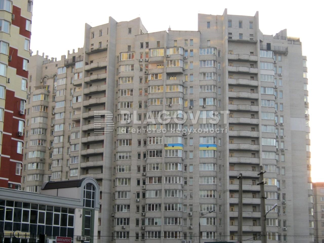Нежитлове приміщення, P-22781, Княжий Затон, Київ - Фото 4