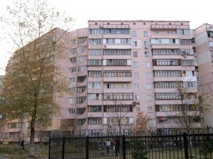Apartment Kniazhyi Zaton, 12, Kyiv, Z-541546 - Photo