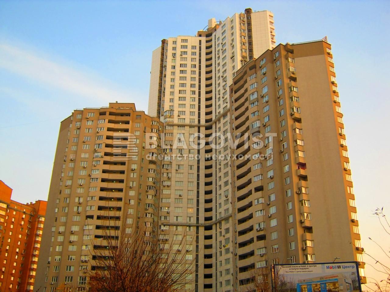 Нежитлове приміщення, H-31473, Княжий Затон, Київ - Фото 3