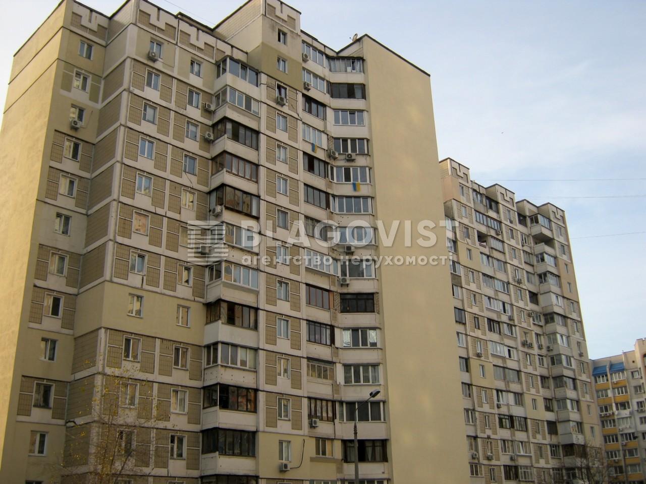 Квартира E-40649, Срибнокильская, 1/2, Киев - Фото 2