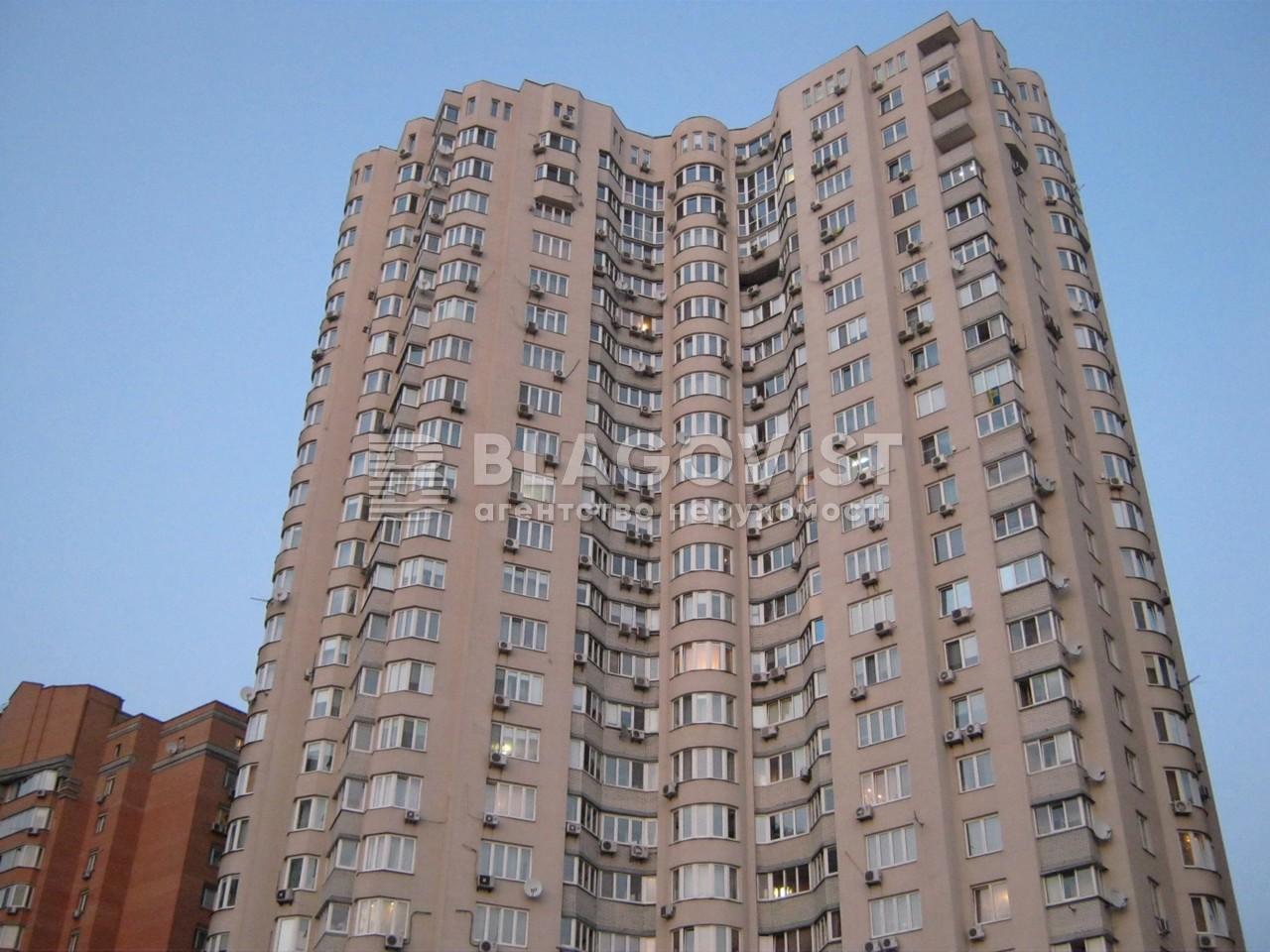 Квартира Z-1503596, Срибнокильская, 22, Киев - Фото 3